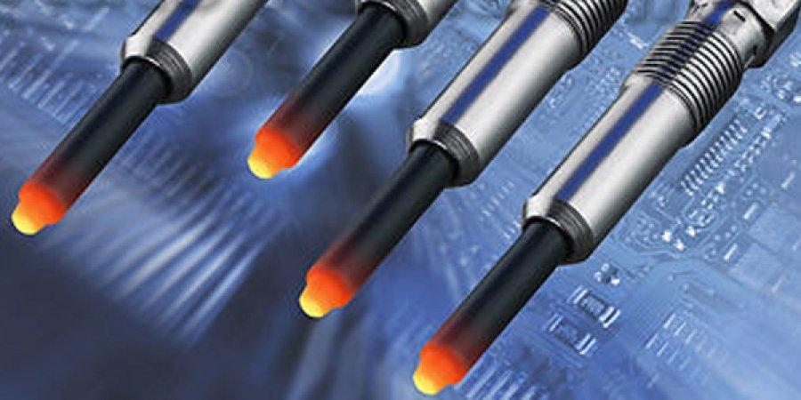Замена свечей Опель зафира 2.2 TDi 2003
