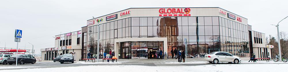 GlobalMarket Открытие 1 Октября 2016.
